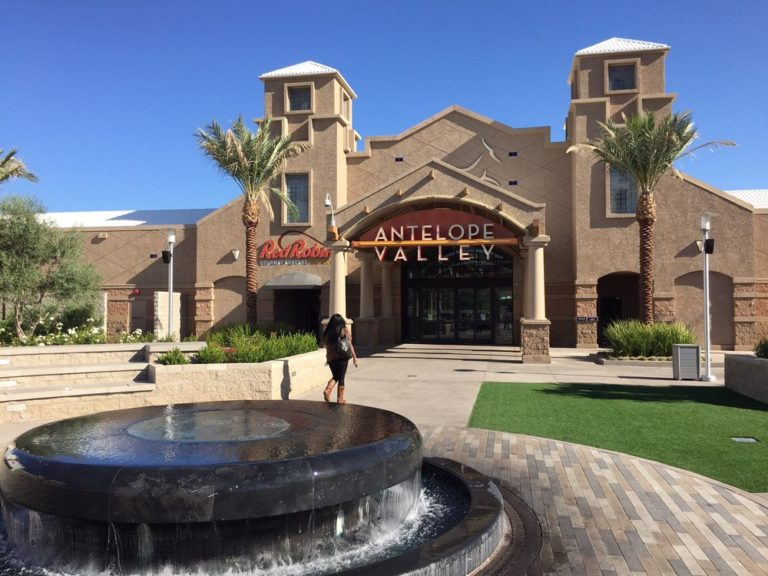 palmdale roofing company